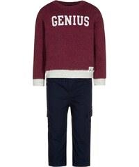 Carter´s SET Sweatshirt red