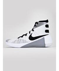 Nike Hyperdunk 2015 White Black Wolf Grey