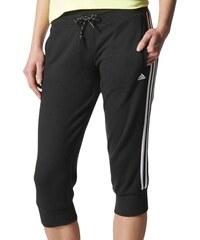 adidas ESS 3S 3/4 PANT černá XXS