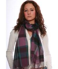 In-Oblečení Vlněná šála