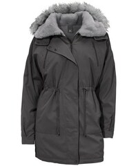 Damen Parka B.C. BEST CONNECTIONS grau 34,38,40,42,44,50
