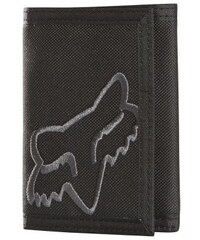 Peněženka Fox Mr. Clean Velcro black