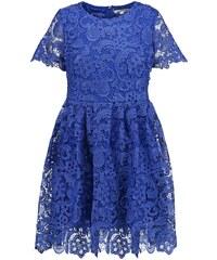 Glamorous Cocktailkleid / festliches Kleid royal blue