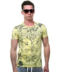 R-NEAL T-Shirt Rundhals slim fit