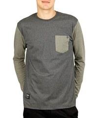 Pánské tričko Funstorm Naylor dark grey XL