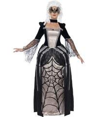 Kostým Pavoučí baronka Velikost L 44-46