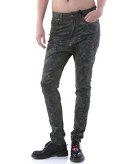 Dámské kalhoty Sexy Woman 59730 - Zelená / XS