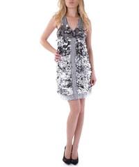 Dámské šaty Sexy Woman 59670 - Černá / S