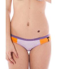 Oranžové dámské spodní prádlo  c7890e6ea4