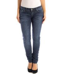 Dámské jeans Costume National 53071 - Modrá / 28