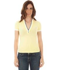 Dámské polo tričko Fred Perry 52754 - L / Žlutá