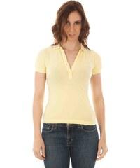 Dámské polo tričko Fred Perry 52752 - L / Žlutá