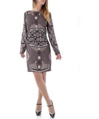 Dámské šaty Cristina Gavioli 52642 - 42 / Tmavě zelená