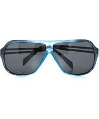 18e612ceb rewex Polarizačné slnečné okuliare Fountain čierne rámy modré sklá ...