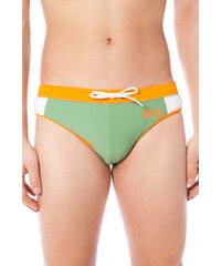 904cd3f6f4e Zelené Dámske plavky