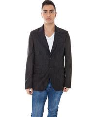Pánský blazer Calvin Klein 51823 - Šedá / 54