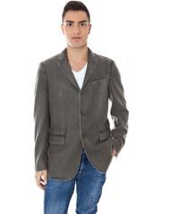 Pánský blazer Calvin Klein 51821 - Zelená / 54