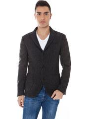 Pánský blazer Calvin Klein 51818 - Šedá / 50
