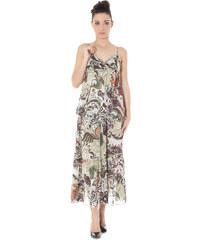 Dámské šaty Zuelements 51292 - Zelená / S