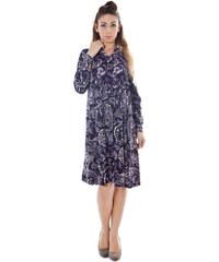Dámské šaty Phard 51027 - Fialová / M