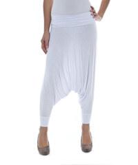 Dámské kalhoty Phard 51020 - M / Bílá
