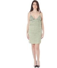Dámské šaty Phard 50972 - Zelená / L