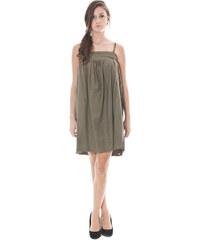 Dámské šaty Phard 50967 - Zelená / XS