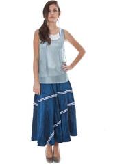 Dámské šaty Phard 50957 - Modrá / S