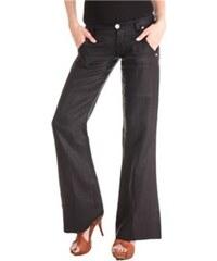 Dámské kalhoty Phard 50928 - Černá / 40