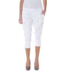 Dámské kalhoty Phard 50926 - XS / Bílá