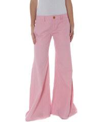 Dámské kalhoty Phard 50875 - Růžová / 28