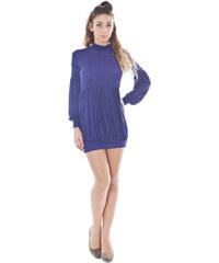Dámské šaty Phard 50802 - Fialová / XS