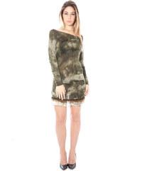 Dámské šaty Nancy N. 50755 - Zelená / M