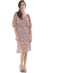 Dámské šaty Phard 50305 - Fialová / S