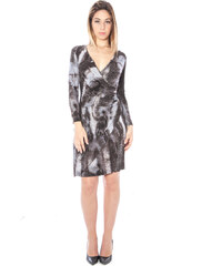 Dámské šaty Nancy N. 50299 - S / Vícebarevná