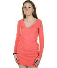 Dámské šaty Kontatto 49756 - UNICA / Růžová