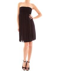 Dámské šaty Sexy Woman 48087 - UNICA / Černá