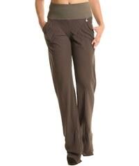 Dámské kalhoty Bray Steve Alan 46275 - Šedo hnědá / S