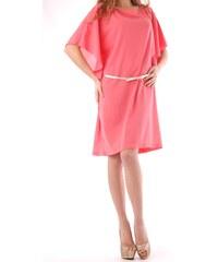 Dámské šaty Cristina Gavioli 45407 - 44 / Růžová