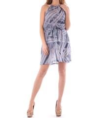Dámské šaty Cristina Gavioli 45390 - Modrá / 42