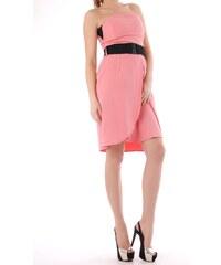 Dámské šaty Cristina Gavioli 45329 - 44 / Růžová