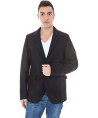 Pánský blazer Calvin Klein 44380 - Modrá / 48