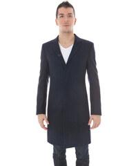 Pánský kabát Calvin Klein 44286 - Modrá / 54