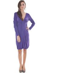 Dámské šaty Phard 43279 - Fialová / S