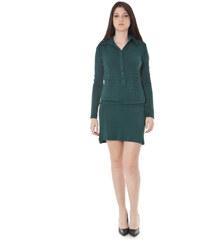 Dámské šaty Phard 43277 - Zelená / L