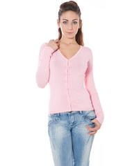 Dámský svetr Phard 43211 - S / Růžová