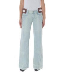 Dámské jeans Phard 43191 - 42 / Azurová