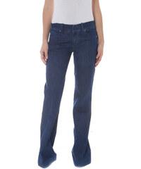 Dámské jeans Phard 43156 - Modrá / 34