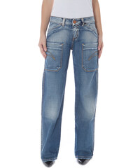 Dámské jeans Phard 43098 - Modrá / 30
