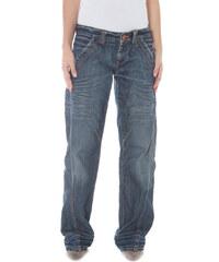 Dámské jeans Phard 43071 - Modrá / 28